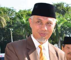 Cara Walikota Padang Pindahkan 6000 Pedagang Tanpa Gejolak