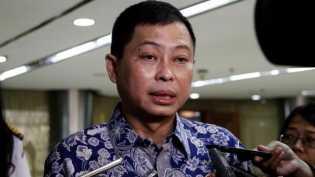 Menteri ESDM Tanggapi Ancaman Freeport PHK Karyawan