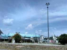 Pedagang Pasar Induk Tak Memungkin Dipindah ke Pujasera Arifin Ahmad