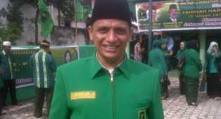 Said Usman Abdullah Maju di Pilwako Pekanbaru, Dipinang 5 Partai