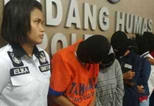 5 Fakta Heboh Komunitas Tukar Pasangan yang Digerebek Polisi di Hotel