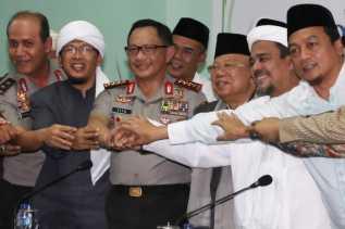 Pengusaha Sambut Gagasan Pembentukan Koperasi Syariah 212