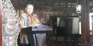 SBY Respons soal Kasus Munir, Mulai Dari