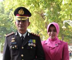 AKBP Ady Wibowo Jadi Kepala SPN Polda Metro Jaya, Posisi Wakapolresta Pekanbaru Sementara Kosong