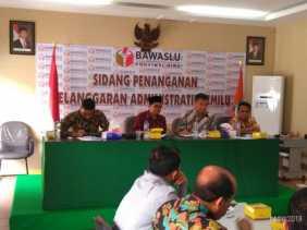 Satpol PP Riau Tak Punya Anggaran Tertibkan APK Calon Gubernur