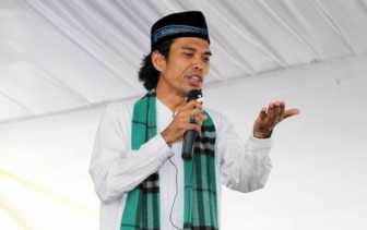 Plt Gubri Sebut Ustaz Abdul Somad Aset Daerah