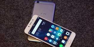 Vivo V5 Siapkan Smarthphone Dengan Dua Camera