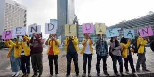 LIPI nilai Kualitas pendidikan di Indonesia masih rendah