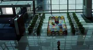 Terminal 3 Ultimate Resmi Beroperasi
