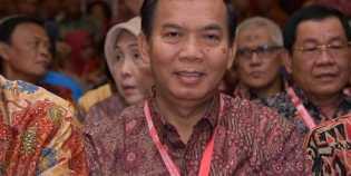 Firdaus Dinobatkan Sebagai Pemimpin Visioner Indonesia