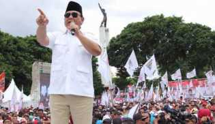 Memohon kepada IDI, Prabowo Berharap dr Terawan Tidak Dipecat