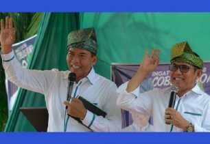 Laskar Melayu Inhu Targetkan 45 Persen Suara untuk FirLi