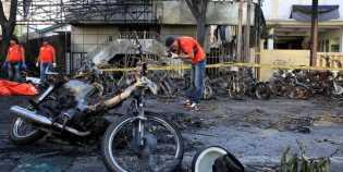 IPK 1,47, bomber Surabaya Dita Oeprianto di-DO dari Unair