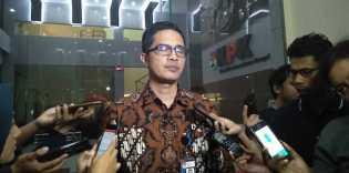 KPK Sita 8 Kontainer Berkas Dalam Kasus Korupsi di Bengkalis