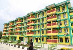 DPRD Optimis Asrama Haji Riau Bisa Diselesaikan Sebelum April