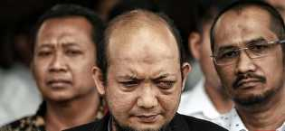 Novel Baswedan, Momentum Politik Jokowi dan Komitmen Polisi