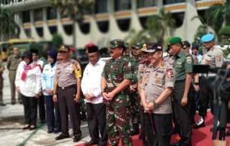Polisi di Riau Jangan Jadi Bandar Narkoba, Kapolri Jenderal Tito: Oknum yang Terlibat Tembak Mati Sa