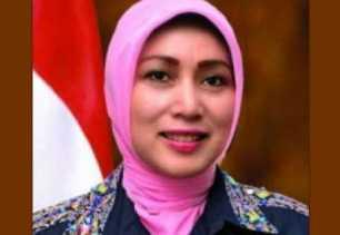 Politisi NasDem Klaim 50 Persen Suara Perempuan Riau akan Memilih Syamsuar-Edy Nasution