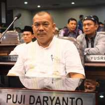 Surat Pimpinan Dewan Disepelekan, Kamis Komisi I DPRD Panggil Hering Kaban Satpol PP