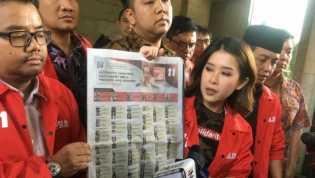 Bawaslu Sebut KPU Penyebab Kasus PSI Disetop Polisi