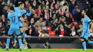 Barcelona Berhasil Raih Kemenangan dan Menyingkirkan Athletic Bilbao