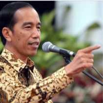 Jokowi Menetapkan 15 Februari 2017 Sebagai Libur Nasional