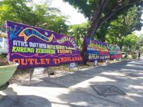 Protes Kebijakan Registrasi Kartu SIM Kominfo, Pemilik Outlet Demo di DPRD Hari Ini