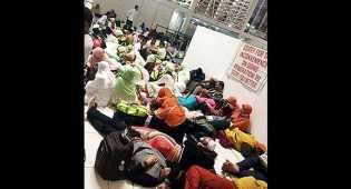 177 WNI Ditahan di Filipina Karna Menggunakan Paspor Palsu