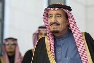 Fantastis, Raja Arab Ingin Investasi di Indonesia Rp334 Triliun