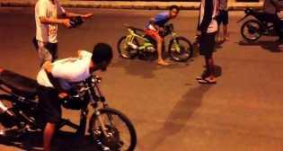Menampung Hobi Berlebih Pembalap Jalanan, Perlukah Sirkuit di Pekanbaru?