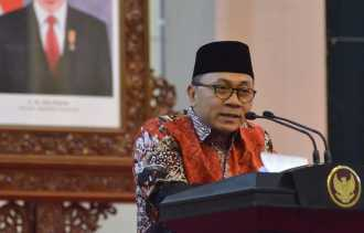 Ketua MPR: Pilkada Tak Harus Merusak Kebhinekaan