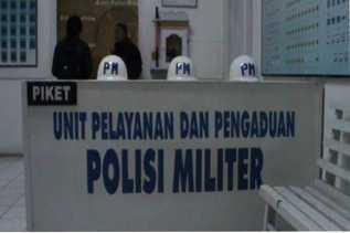 Oknum TNI Diduga Ancam Bunuh Wartawan Jika Memberitakan Kejadian Ini