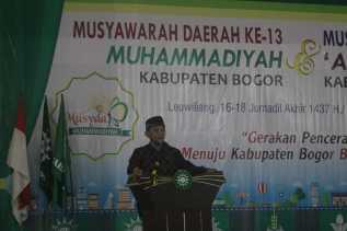 NU dan Muhammadiyah Tak Ikut Aksi 112