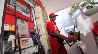Pemerintah Harus Komitmen Suplai Premium di Riau