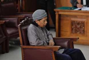 Memperkirakan Nasib JAD Bila Aman Abdurrahman Divonis Mati