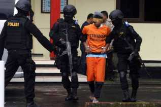 Ternyata Tiga Terduga Teroris di Bekasi Diketahui Jaringan Bahrun Naim