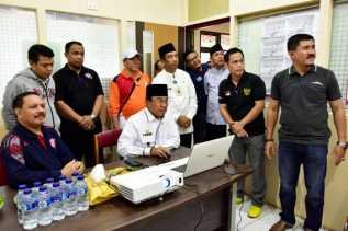 Paket Lelang 2017 Sudah Bisa Diakses di LPSE Inhil