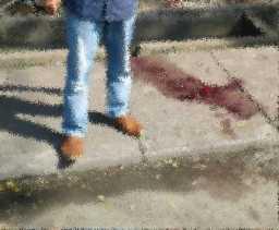Geger, Remaja 17 Tahun Ditemukan Tewas Bersimbah Darah di Pinggir RTH Kota Rengat