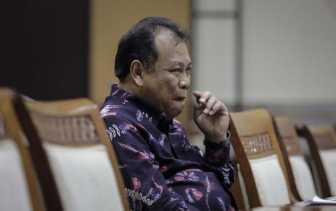 Dewan Etik MK Tolak Laporan Staf Pengkritik Arief Hidayat
