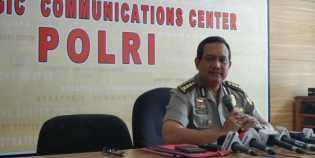 Suap kepada Perwira Menengah Polri Terkait Kasus Cetak Sawah di BUMN