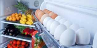 Telur Tidak Boleh di Dalam Kulkas, Ini Alasannya