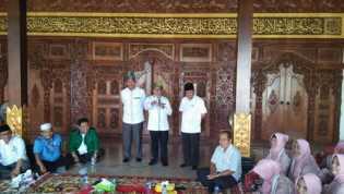 Firdaus Merupakan Kepala Daerah Terbaik dari 540 di Indonesia, Riau Butuh Pemimpin Seperti ini
