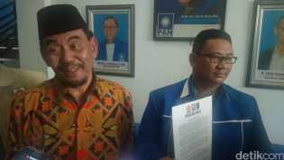 Gagal di Cirebon, Brigjen Siswandi Tuding PKS Minta Mahar Miliaran