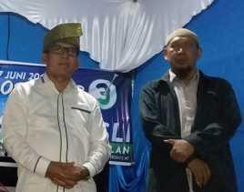 H Khairuddin: Sulit Melupakan Kesantunan Para Pemimpin Ini...