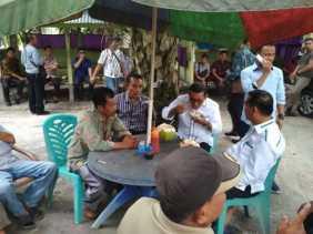 Firdaus: Bangkitkan Ekonomi Riau Melalui UMKM