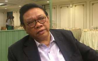 KPK Periksa Agung Laksono Jadi Saksi Fredrich Yunadi