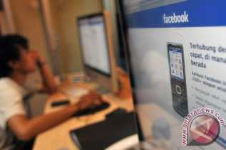 Studi: Facebook Buat Tak Bahagia dan Iri Hati