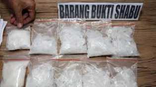 Miliki Sabu, Dua Remaja Kampung Dalam Diamankan Polisi