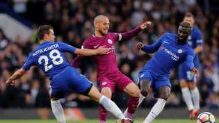Jadwal Siaran Langsung Manchester City vs Chelsea