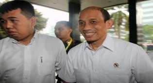 Izin ekspor Freeport diberikan Sudirman Said, bukan Arcandra